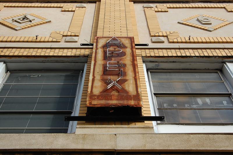 Apex Beauty College, Auburn Avenue, Atlanta, GA (Fulton County). 2008