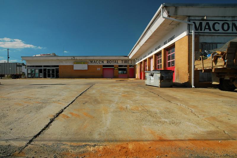 Macon, GA (Bibb County) November 2010