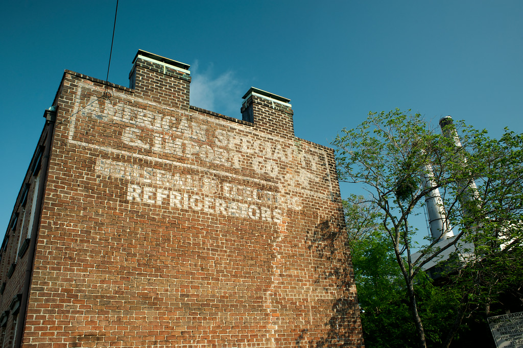 Savannah, GA (Chatham County) April 2014