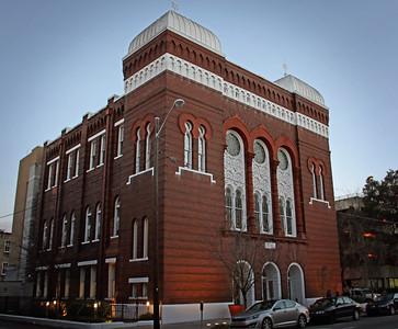 Savannah College of Art and Design 12/2012