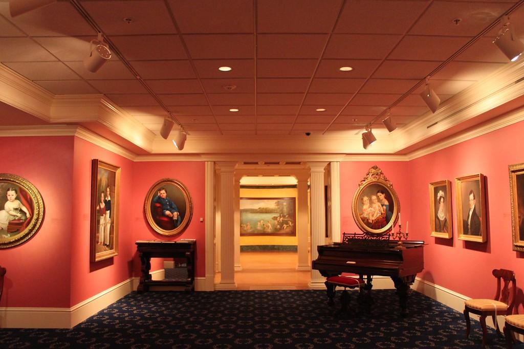 morris museum of art