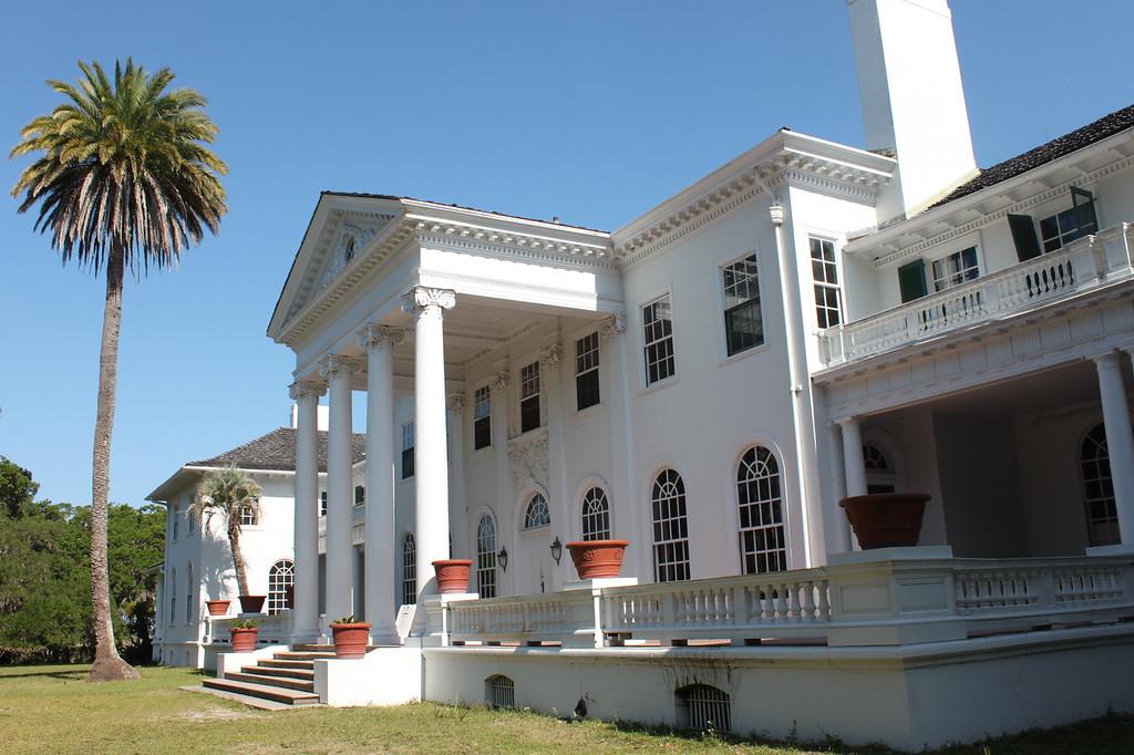 Plum Orchard Mansion