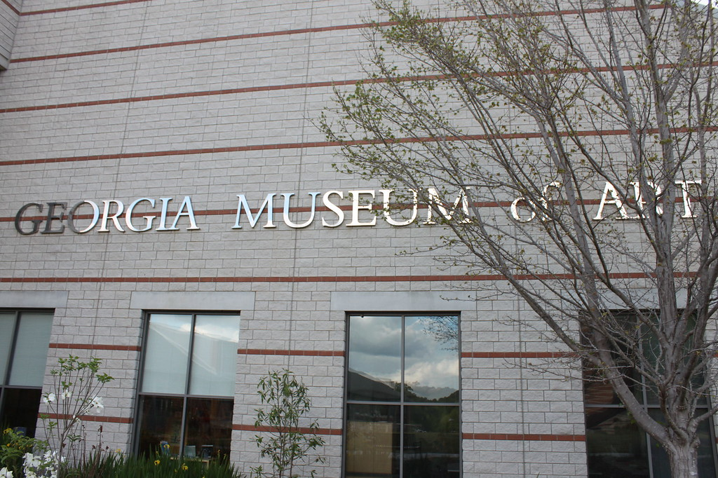 georgia museum of art