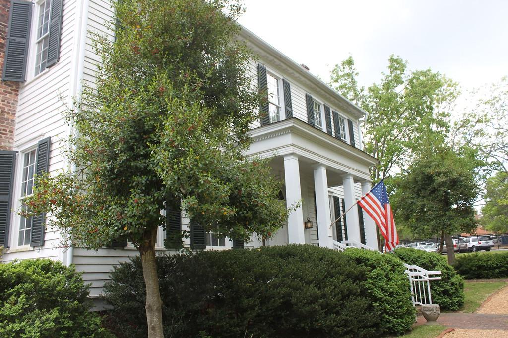Church-Waddel-Brumby House