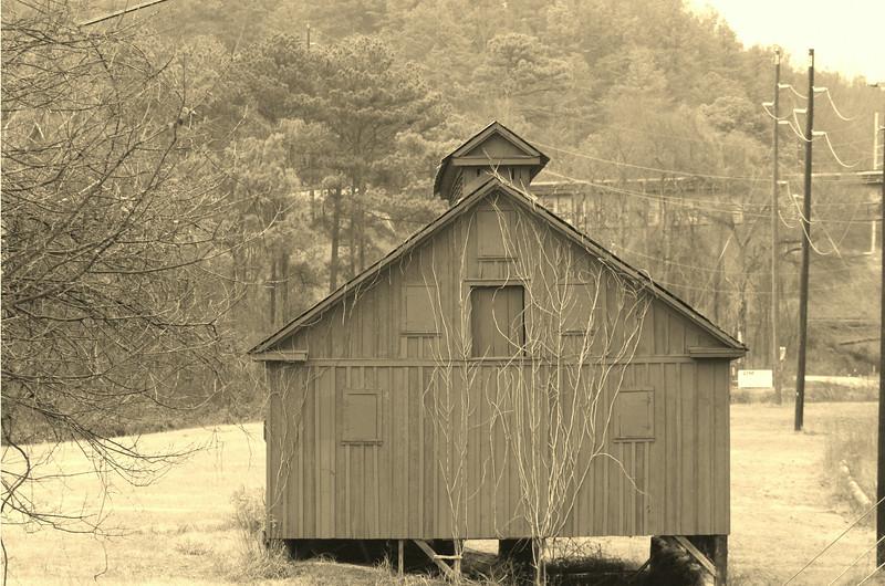 Emerson Barn