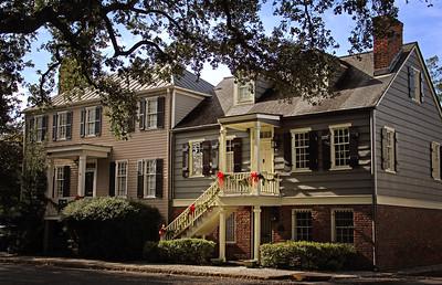 private home Savannah, GA 12/2012
