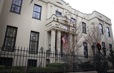 St Vincent's Academy Savannah, GA 12/2012