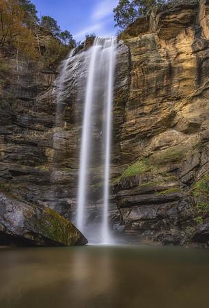Tocoa Falls