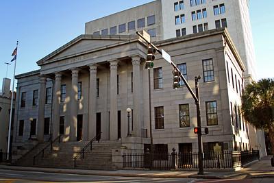United States Custom House Savannah, GA 12/2012