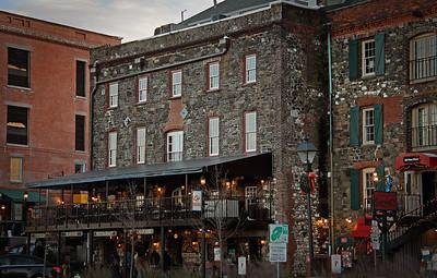 River Street Savannah, GA 12/2012