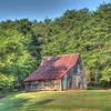 Knox Mountain Barn