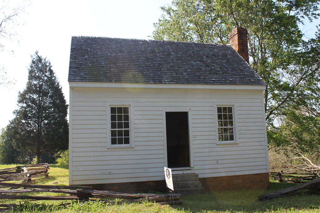 Parrish-Billue House