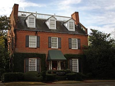 Bergen & Bergen Attorneys Savannah, GA  12/2012