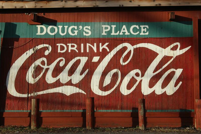 Doug's Place