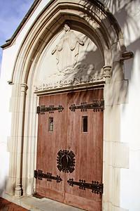 Cathedral of St John the Baptist Savannah, GA  12/2012