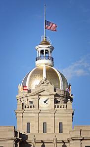 Savannah City Hall  12/2012