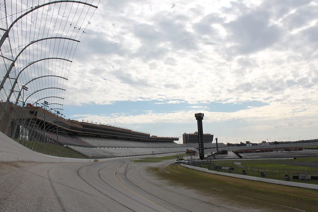 Atlanta Motor Speedway Hampton GA
