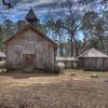 Possum Trot Church