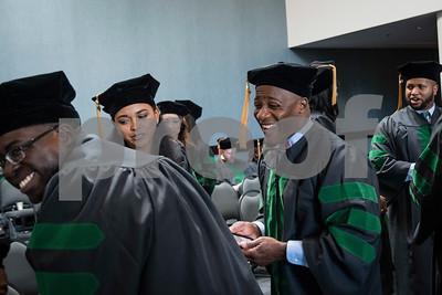 PCOM Graduation