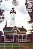 Georgia Lighthouses : 2 galleries with 17 photos