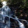 Becky Branch Falls