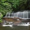 Falls on Mill Creek