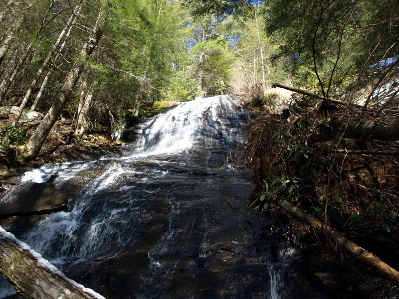 Noontoola Falls