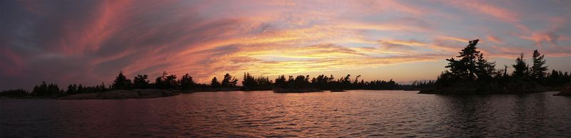 Sunset-panorama-2