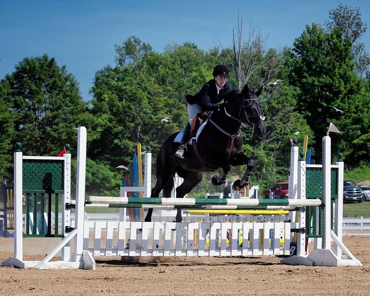 Hunter Jumper Trillium Show at Cedar Run  13
