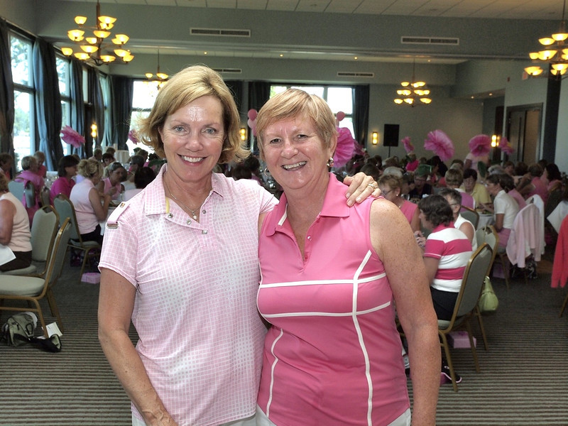 Ladies Golf Fore the Cure  21