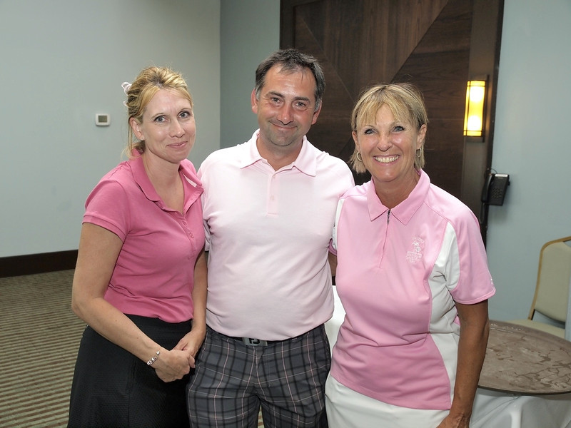 Ladies Golf Fore the Cure  19