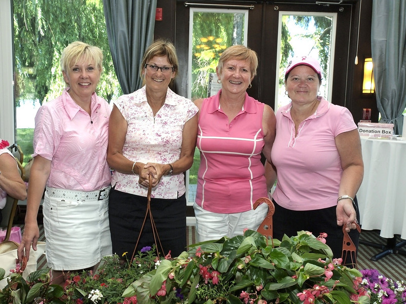 Ladies Golf Fore the Cure  35