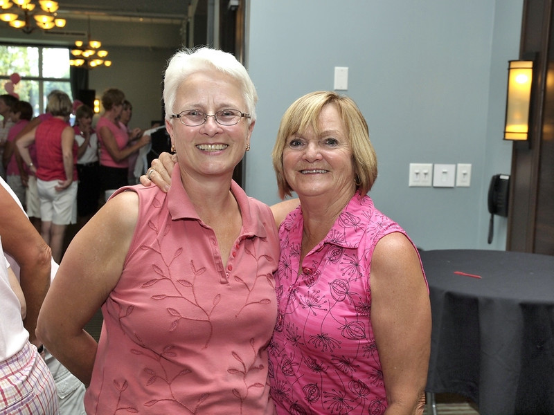 Ladies Golf Fore the Cure  16