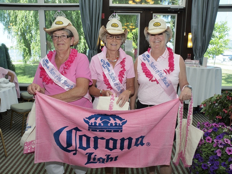Ladies Golf Fore the Cure  27