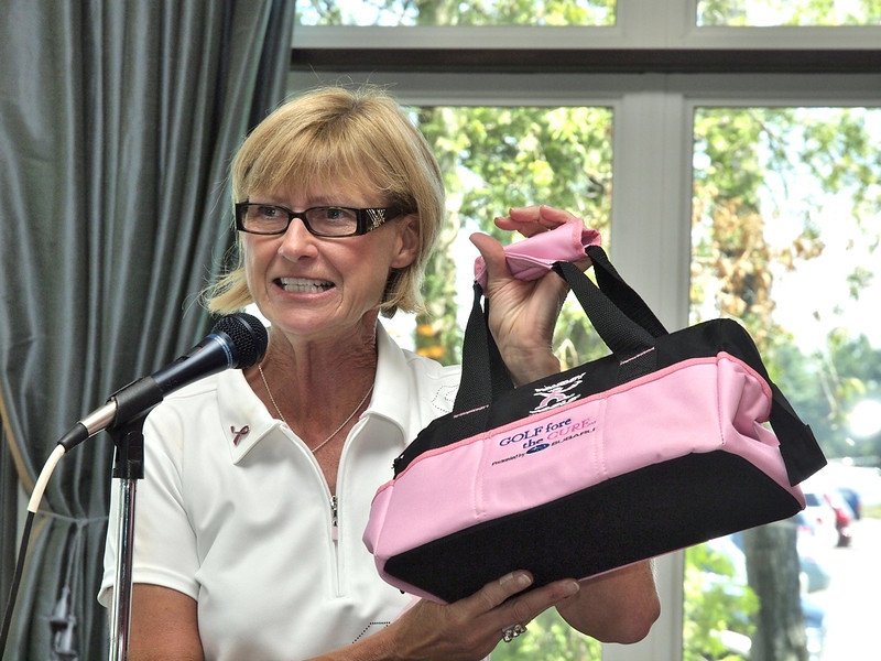 Ladies Golf Fore the Cure  29