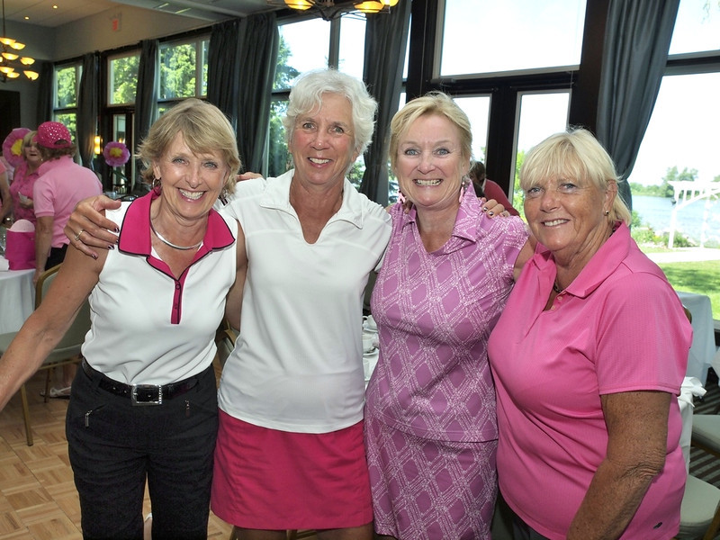 Ladies Golf Fore the Cure  39