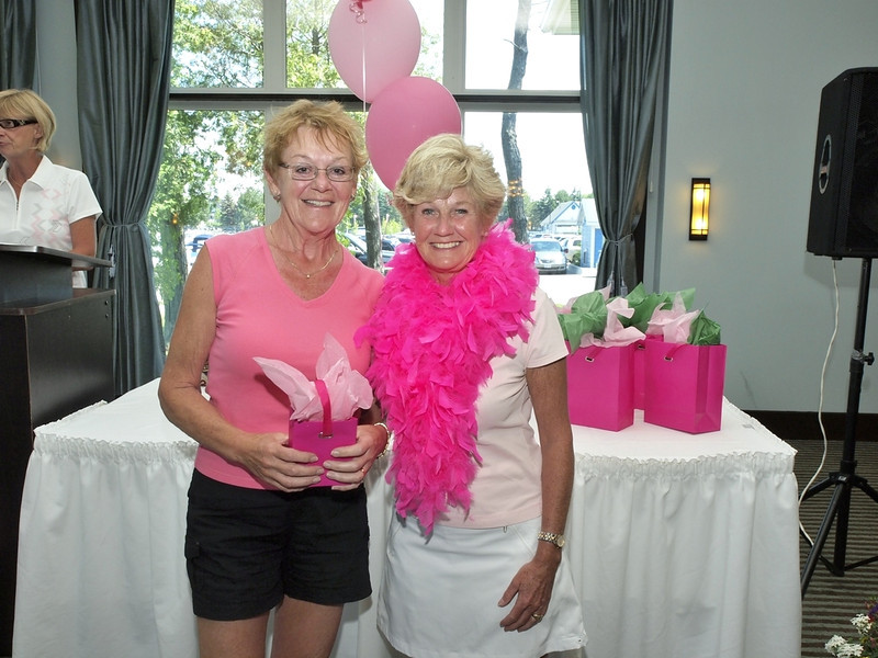 Ladies Golf Fore the Cure  33