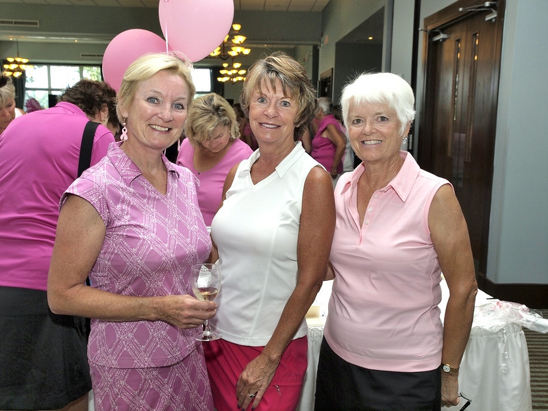 Ladies Golf Fore the Cure  15