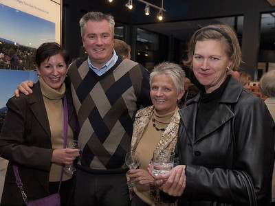 Admiral Collingwood Place VIP Event and Ribbon Cutting 015