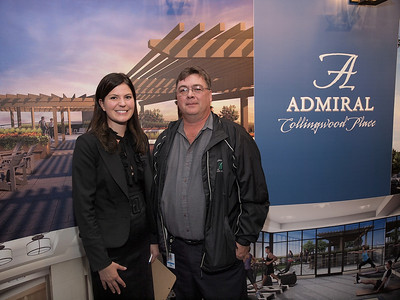 Admiral Collingwood Place VIP Event and Ribbon Cutting 004