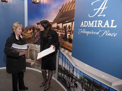 Admiral Collingwood Place VIP Event and Ribbon Cutting 003
