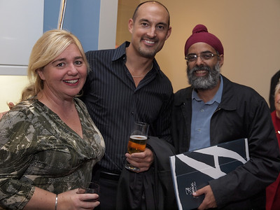 Admiral Collingwood Place VIP Event and Ribbon Cutting 021