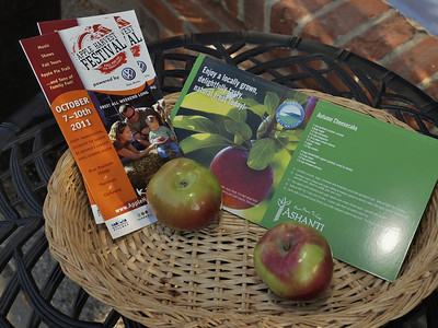 Apple Harvest Festival Thornbury 015