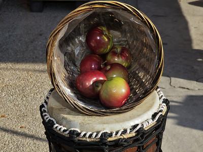 Apple Harvest Festival Thornbury 020