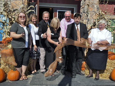 Pretty River Estates Relaunch and Ribbon Cutting 012