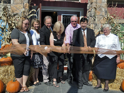 Pretty River Estates Relaunch and Ribbon Cutting 011