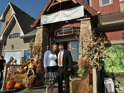 Pretty River Estates Relaunch and Ribbon Cutting 019