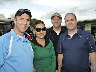 2nd Annual Huron Club Big Brothers Big Sisters Golf Tournament  13