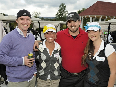 2nd Annual Huron Club Big Brothers Big Sisters Golf Tournament  07