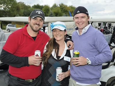 2nd Annual Huron Club Big Brothers Big Sisters Golf Tournament  02